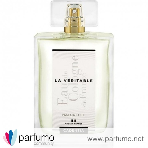 La Véritable - Naturelle by Laboratoires Cadentia
