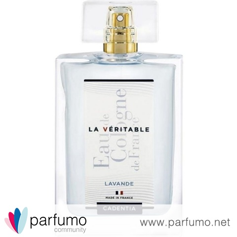 La Véritable - Lavande by Laboratoires Cadentia