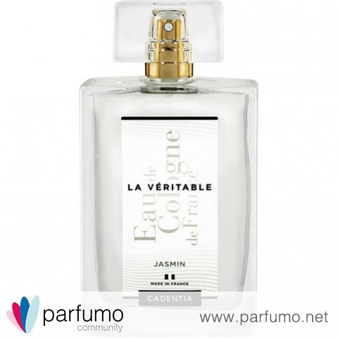 La Véritable - Jasmin by Laboratoires Cadentia