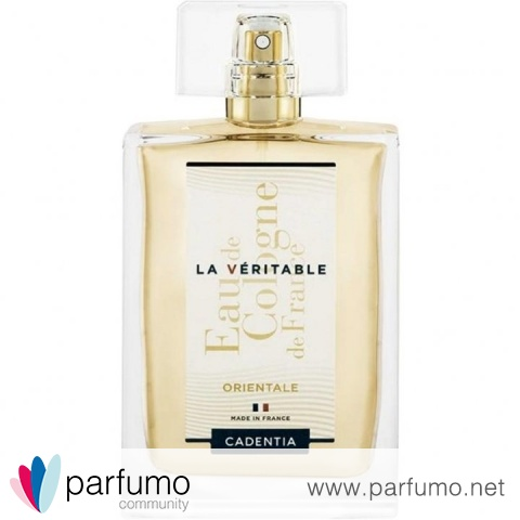 La Véritable - Orientale by Laboratoires Cadentia