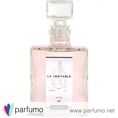 La Véritable - Rose by Laboratoires Cadentia