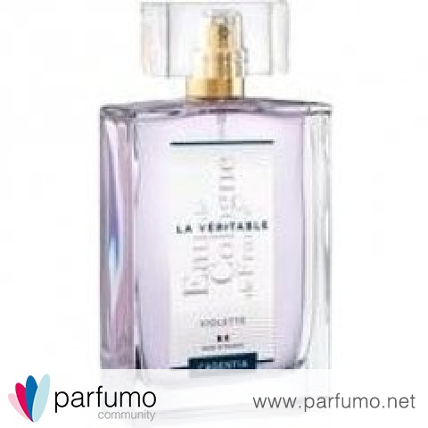 La Véritable - Violette by Laboratoires Cadentia