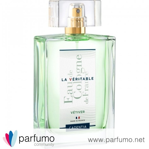 La Véritable - Vétiver by Laboratoires Cadentia
