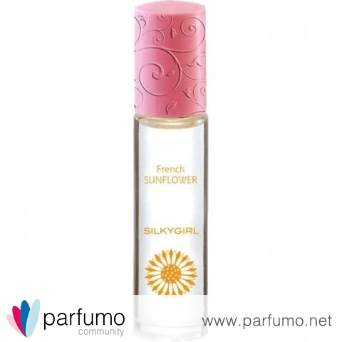 French Sunflower (Perfume Concentrate) by Silkygirl
