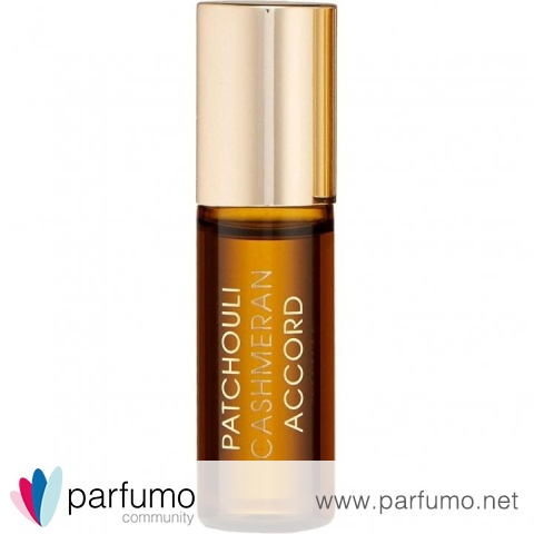 Norell Elixir Accord Collection - Patchouli Cashmeran Accord by Norell