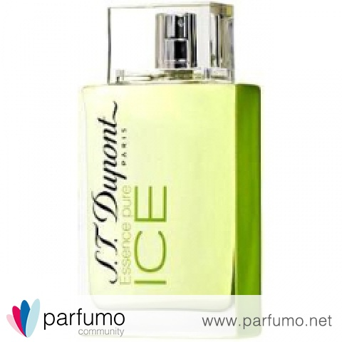 Essence Pure Ice pour Homme by S.T. Dupont