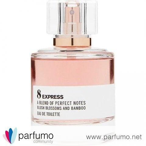 8 Express for Women by Express