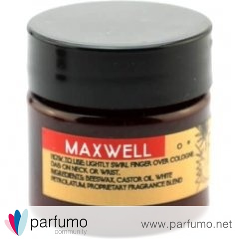 Maxwell by Freehand Goods