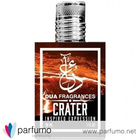 Crater by Dua Fragrances