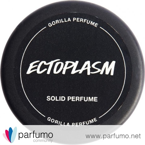 Ectoplasm (Solid Perfume) by Lush