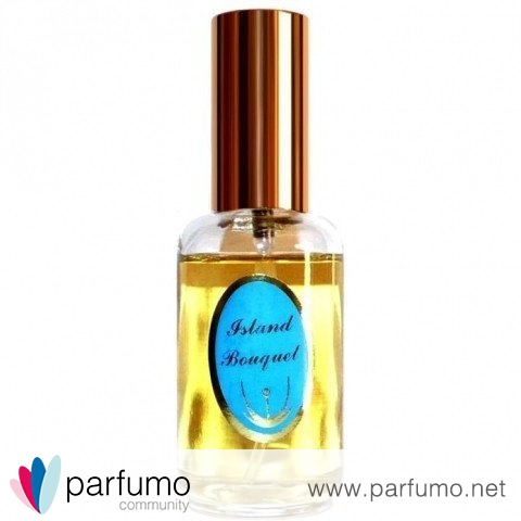 Island Bouquet by Caldey Abbey Perfumes
