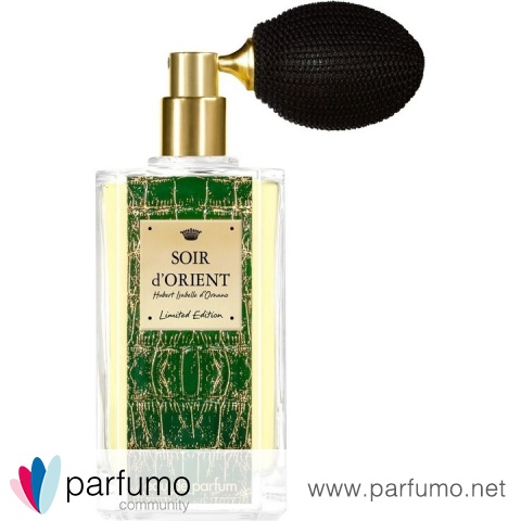 Soir d'Orient Limited Edition by Sisley