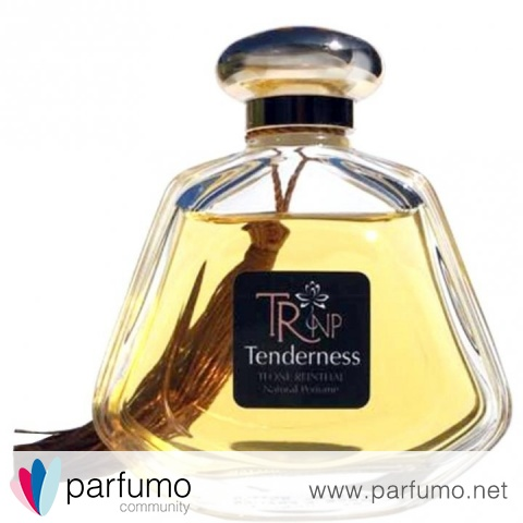 Tenderness by Teone Reinthal Natural Perfume