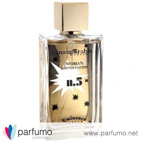 insupErable Woman n.5 by Eminence Parfums