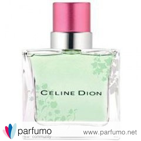 Spring in Paris by Celine Dion