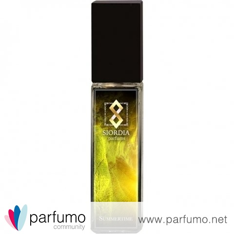 Summertime by Siordia Parfums