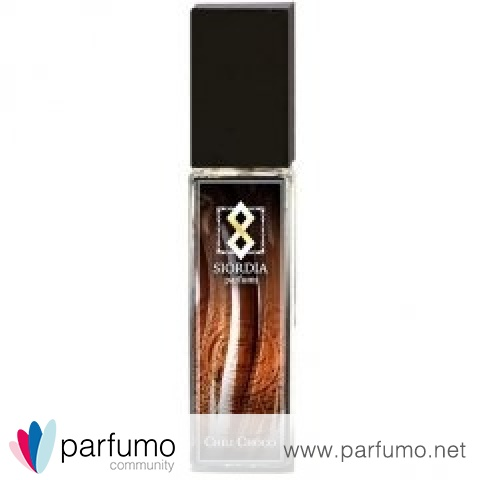 Chili Choco by Siordia Parfums