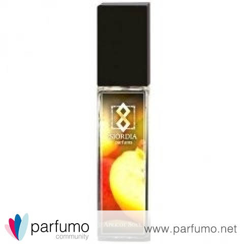 Apricot Soul by Siordia Parfums