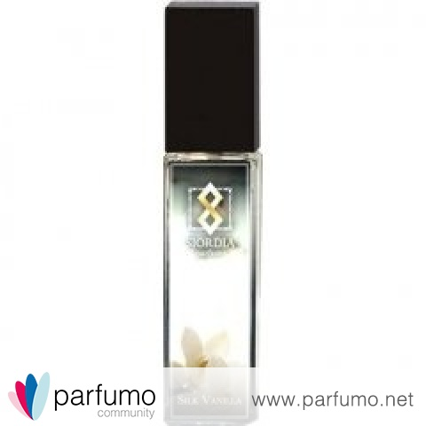 Silk Vanilla by Siordia Parfums