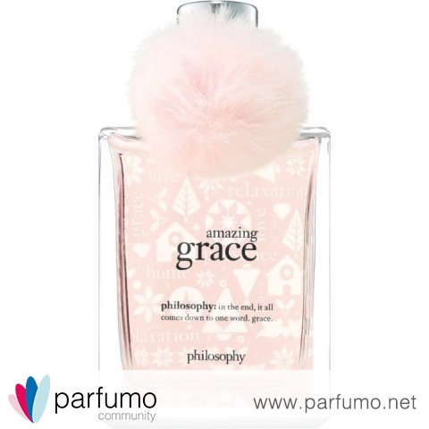 Amazing Grace Limited Edition by Philosophy