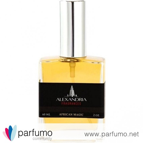 African Magic by Alexandria Fragrances