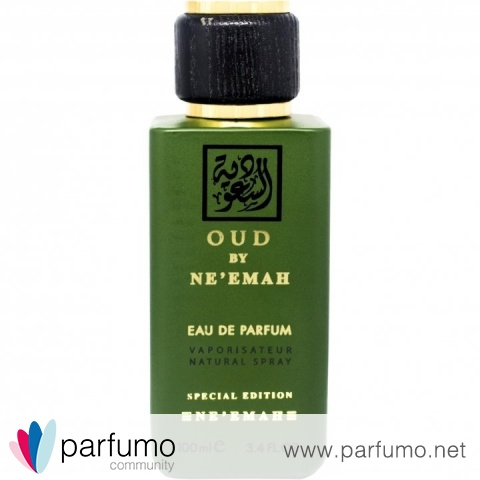 Oud by Ne'emah Special Edition by Ne'emah