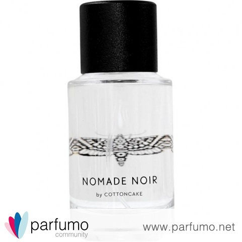 Nomade Noir by Cottoncake