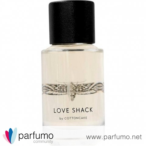 Love Shack by Cottoncake