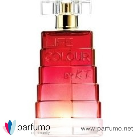 Life Colour for Her by Kenzo Takada by Avon