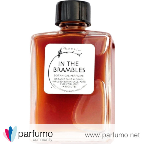 In The Brambles by Phoenix Botanicals