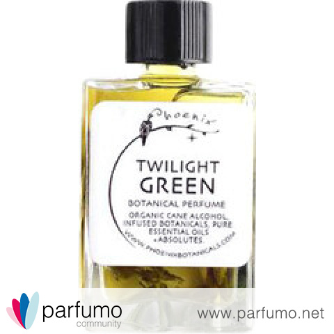 Twilight Green by Phoenix Botanicals