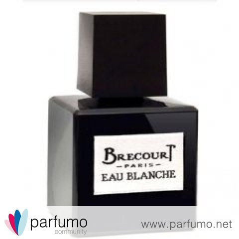 Eau Blanche by Brecourt