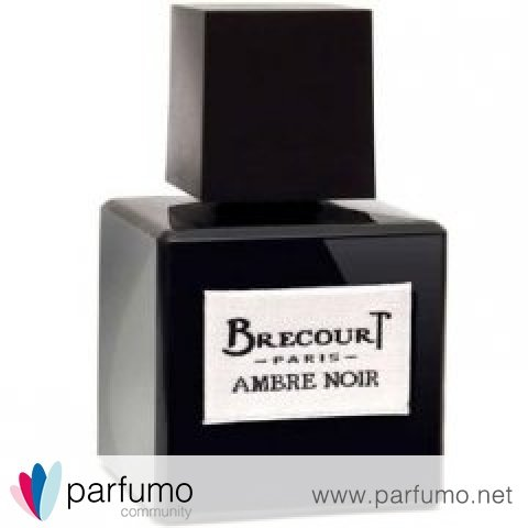 Ambre Noir by Brecourt