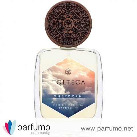 Omeyocan by Tolteca