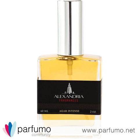 Agar Intense by Alexandria Fragrances
