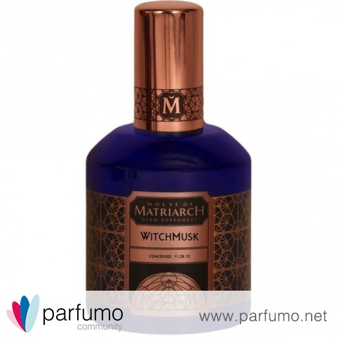 Witchmusk by House of Matriarch
