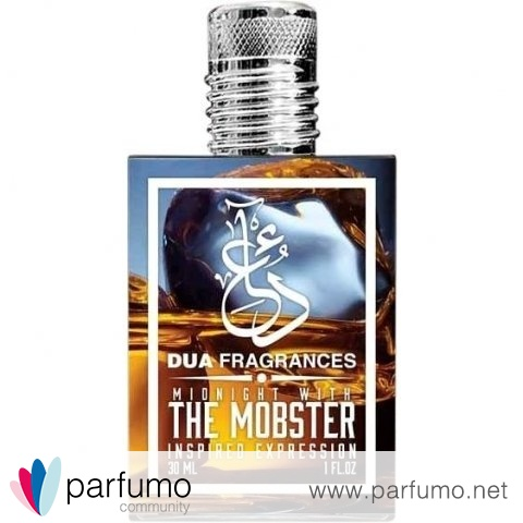 Midnight With The Mobster von Dua Fragrances