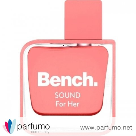 Sound for Her von Bench.