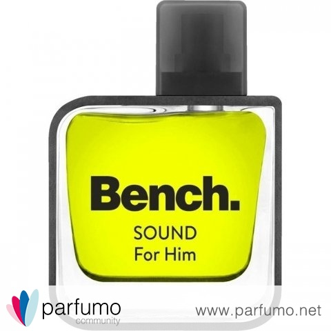 Sound for Him by Bench.