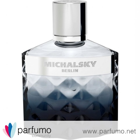 Michalsky Style for Men by Michael Michalsky