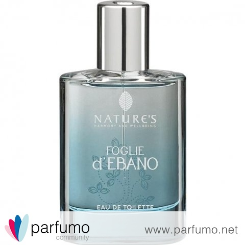 Foglie d'Ebano by Nature's