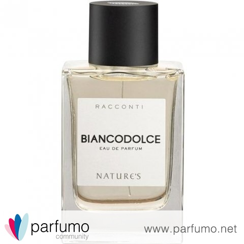 Racconti - Biancodolce by Nature's