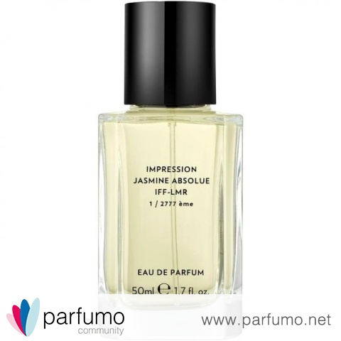 Impression Jasmine Absolue by Ostens
