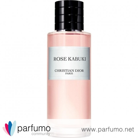 Rose Kabuki by Dior / Christian Dior