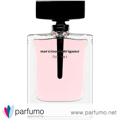 For Her Oil Musc Parfum by Narciso Rodriguez