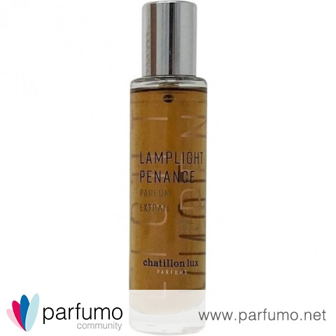 Lamplight Penance (Parfum Extrait) von Chatillon Lux