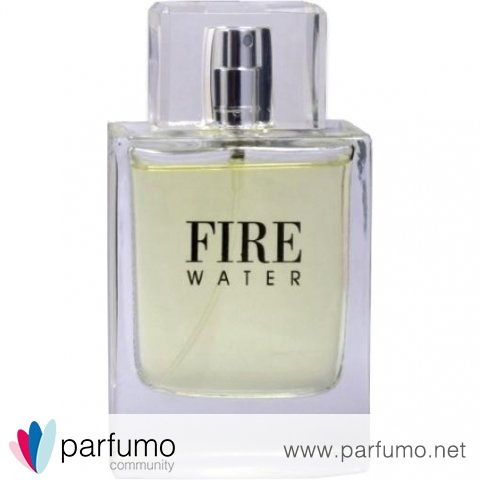 Fire Water by Comin