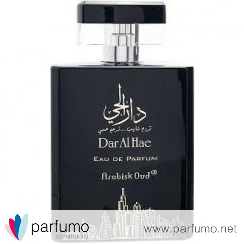 Dar Al Hae by Arabisk Oud