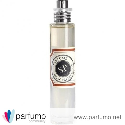 SP Cologne by Parfums Sven Pritzkoleit / SP Parfums