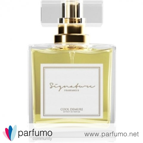 Cool Demure von Signature Fragrances